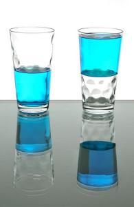 glass half MT