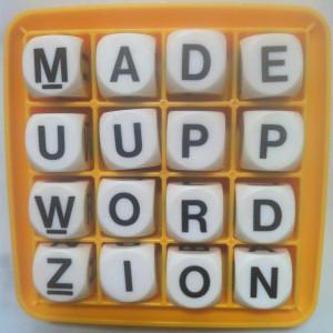 madeupwords